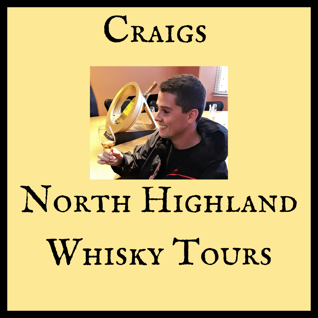 North Highland Whisky Tours