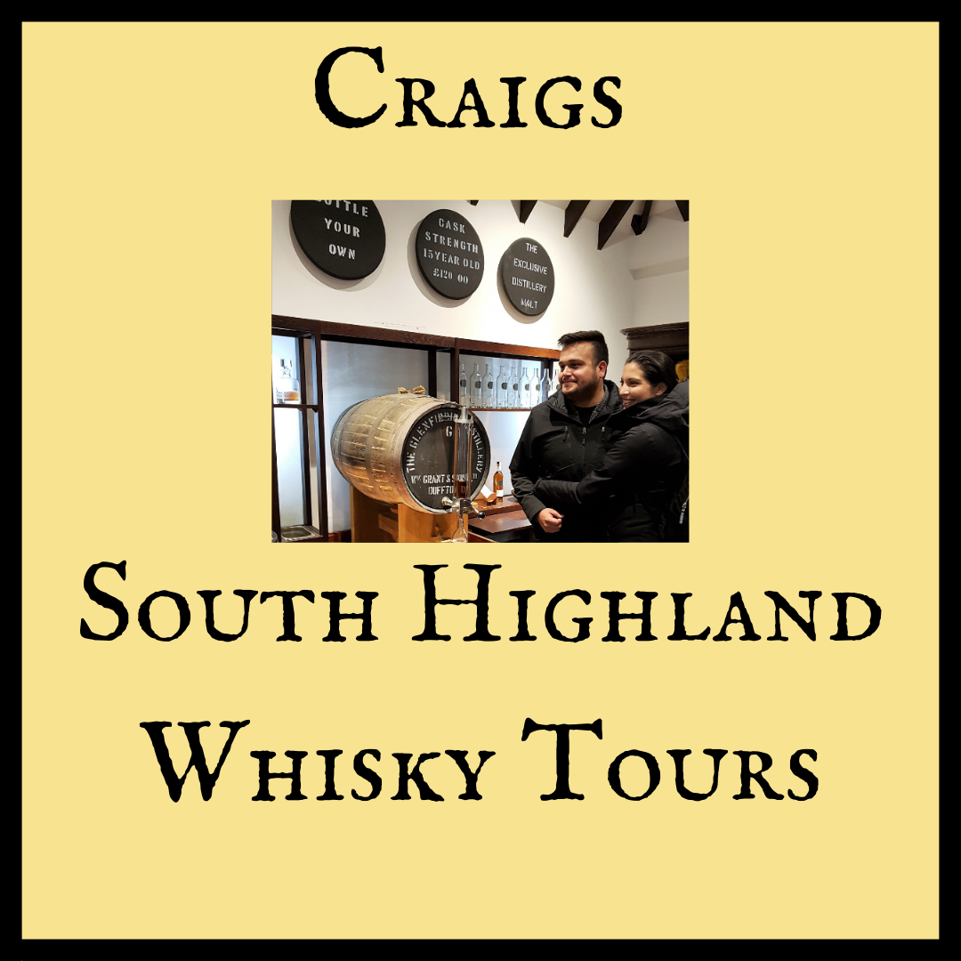 South Highland Whisky Tours